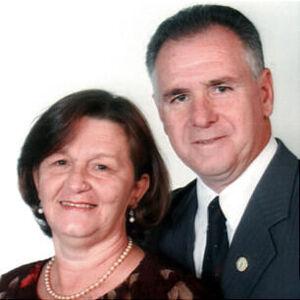 Pres. & Sister Vieira