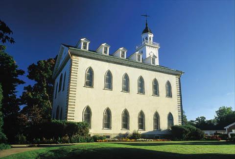 Kirkland Temple