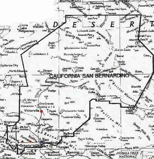 Lds Missions In California Map.California San Bernardino